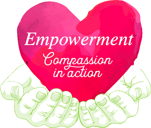 Empowerment: Compassion in Action