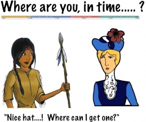 Where in Time