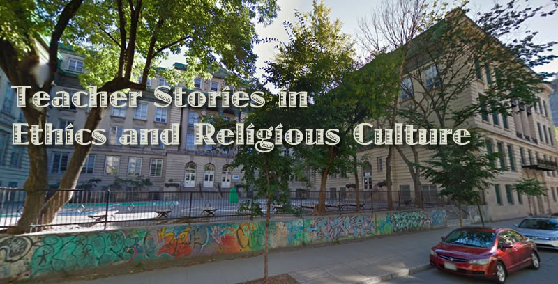 ERC Teacher Stories - LEARN